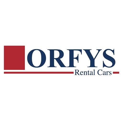 Orfys Rental Cars